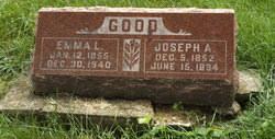 Joseph Michael Good