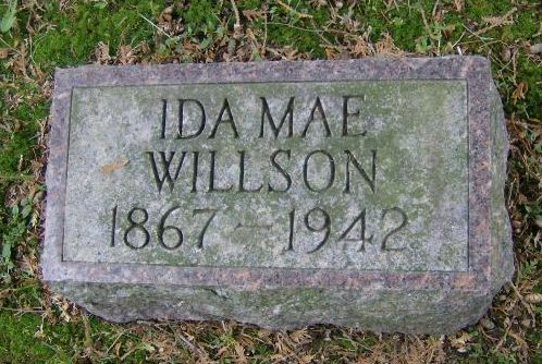 Ida Mae Williams