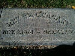 Emma C Canary