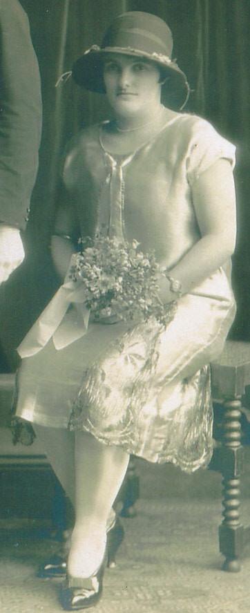Myrtie Pearl Goldsmith