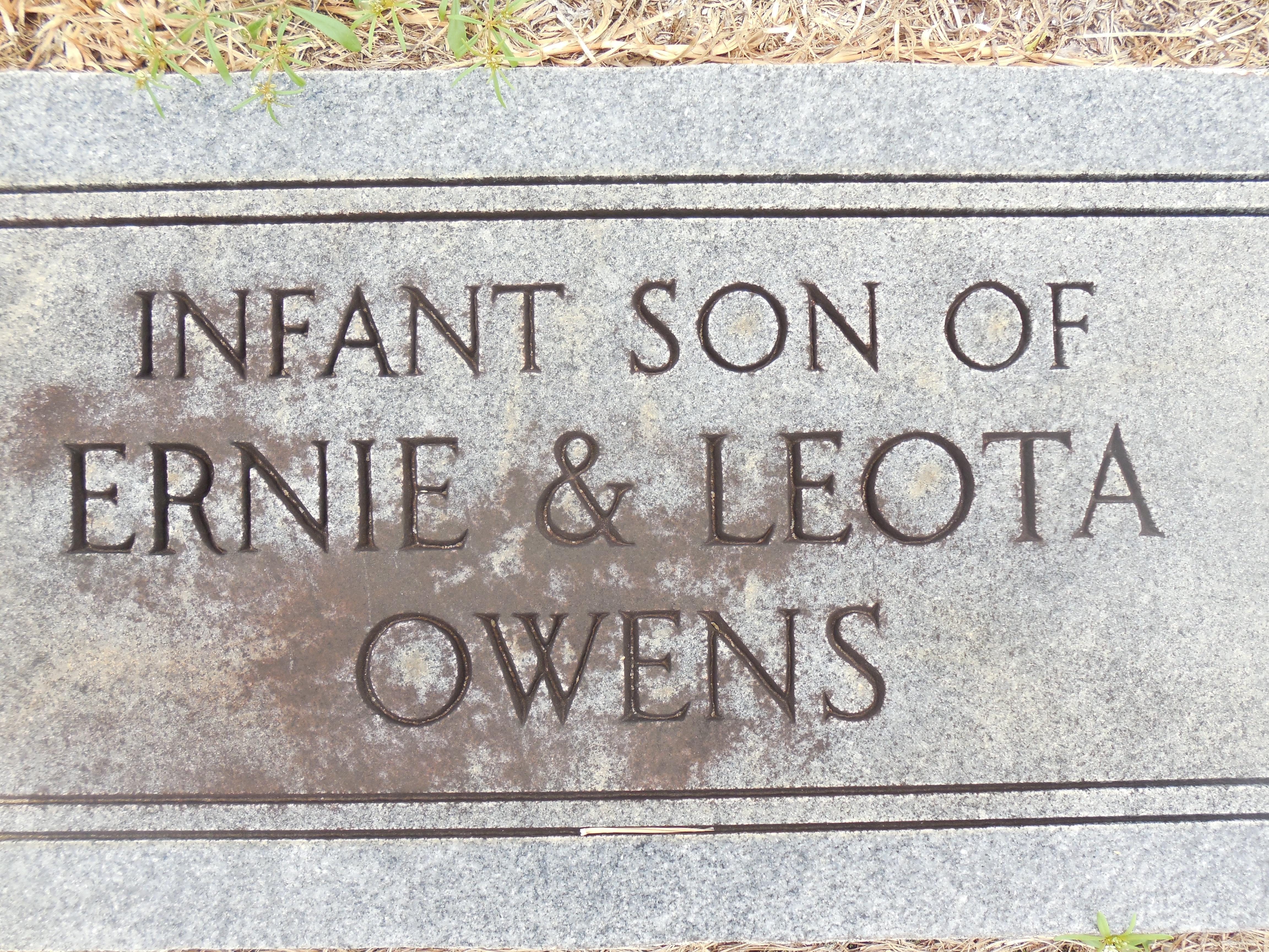 Annie Lee Owens
