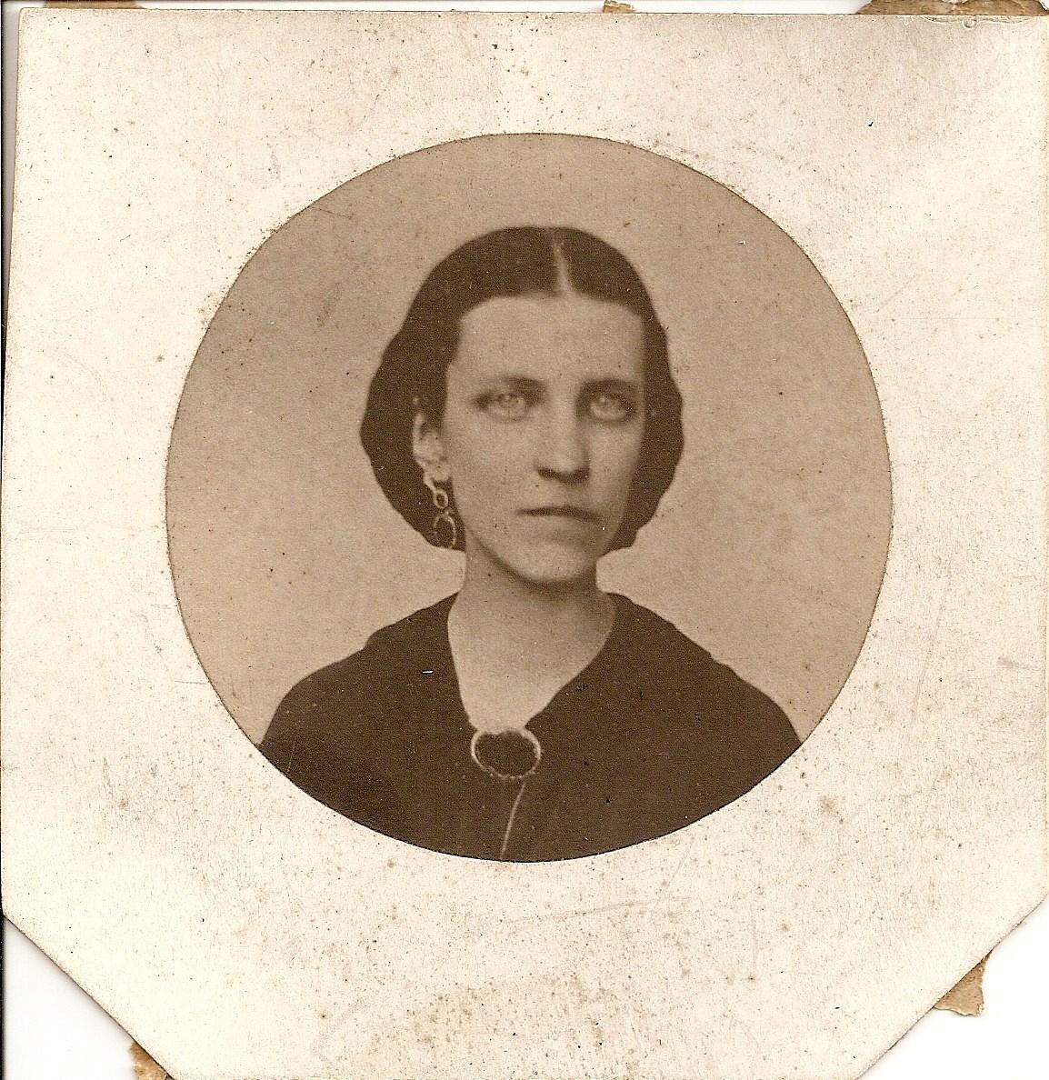 Mary Polly Otey