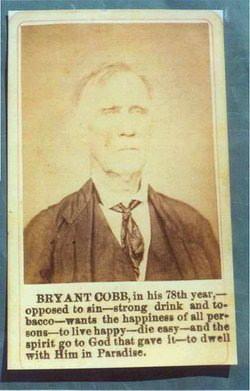 Bryant Cobb