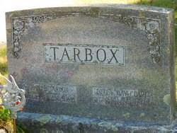 Albert D Tarbox