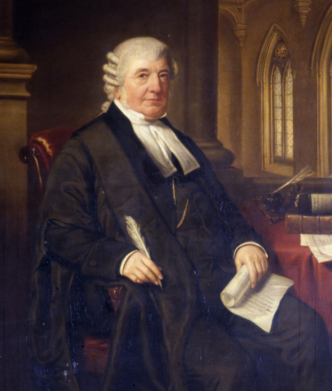 William Bodkin