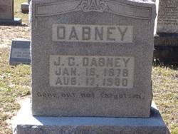 Agustus Clay Dabney