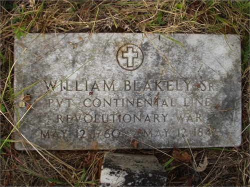 William Nixon Blakely