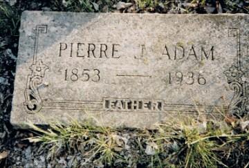 Adam Leslie Peart