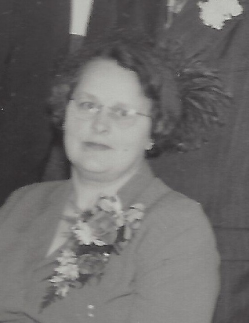 Blanche Booth