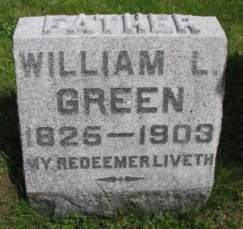 Lewis Abraham Green
