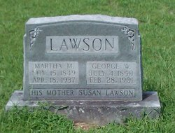 Susan Lawson