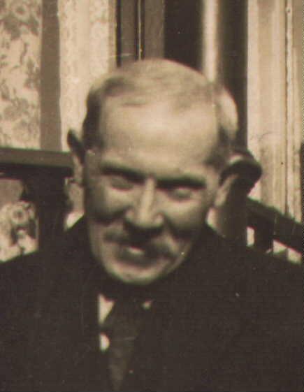 Walter J Morrison