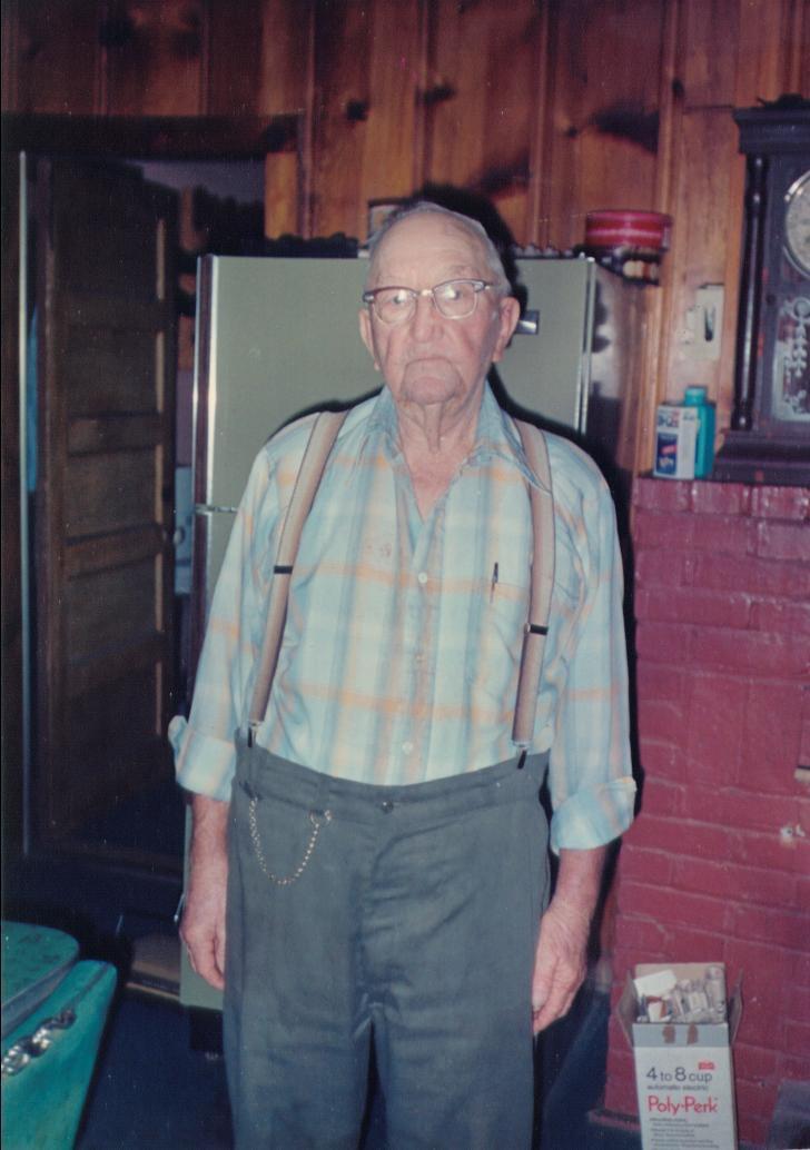 Reuben Reynolds