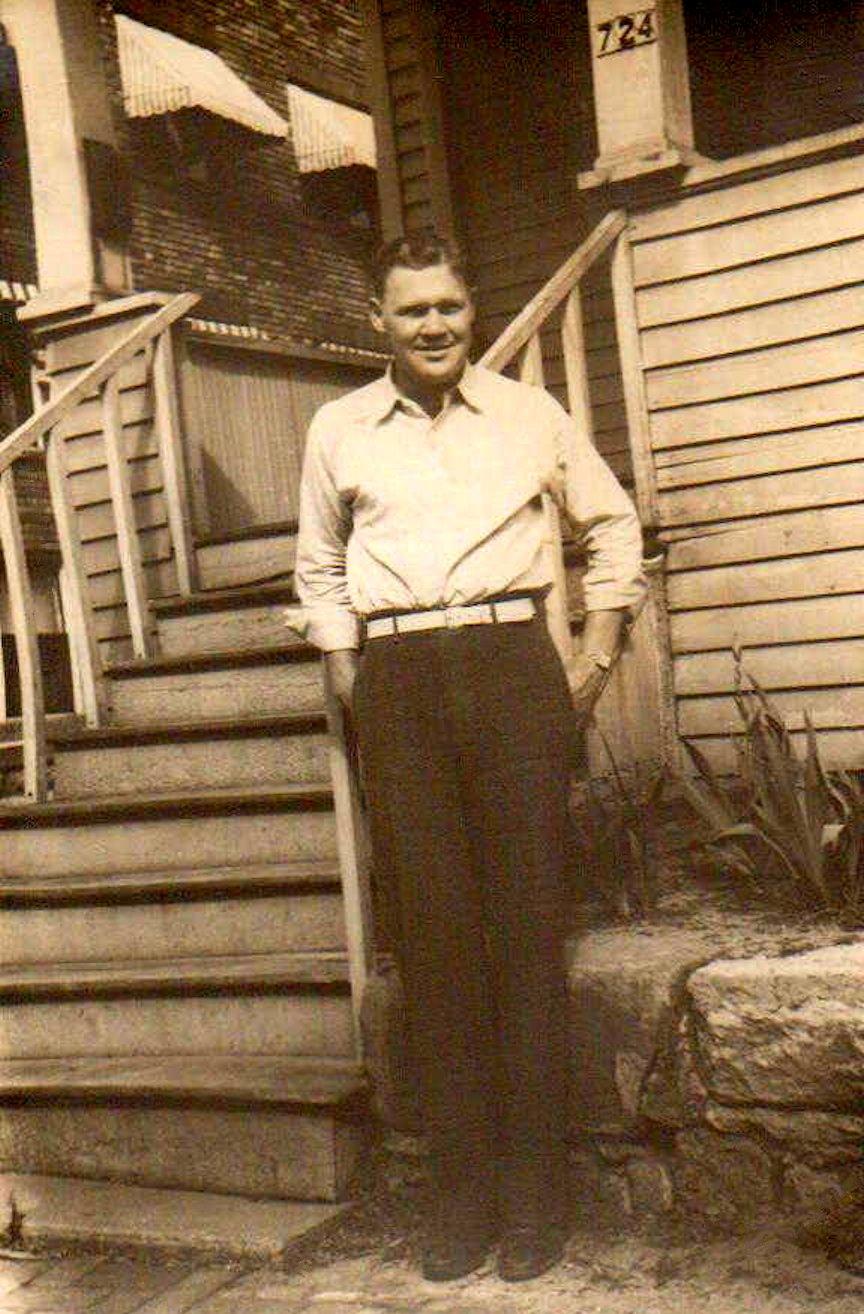 Richard D Roberts
