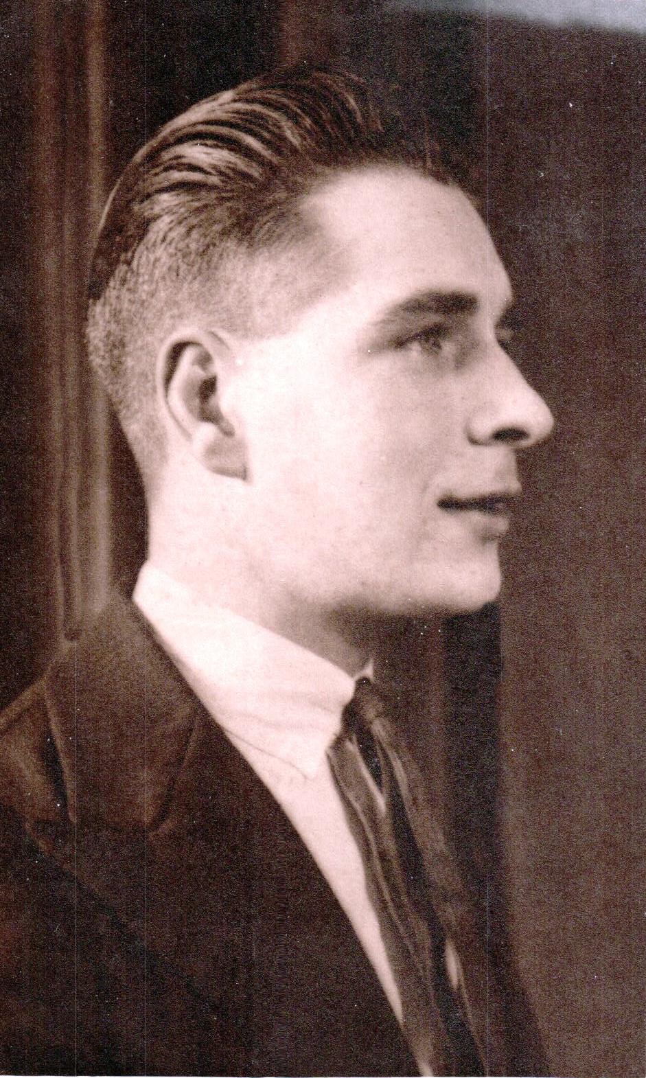 Ronald Layland