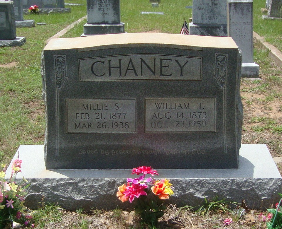 Thomas Chaney