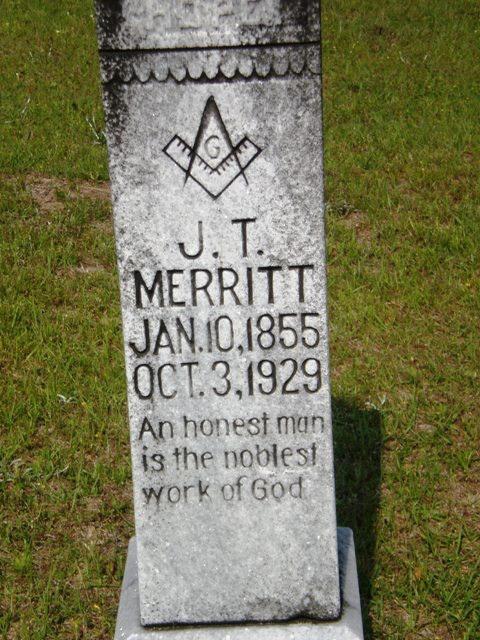 John Thomas Merritt