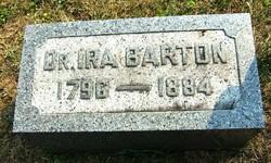 Ira Barton