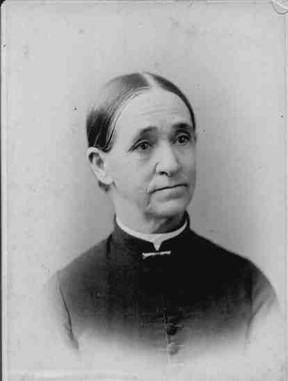 Esther Mabel Winter