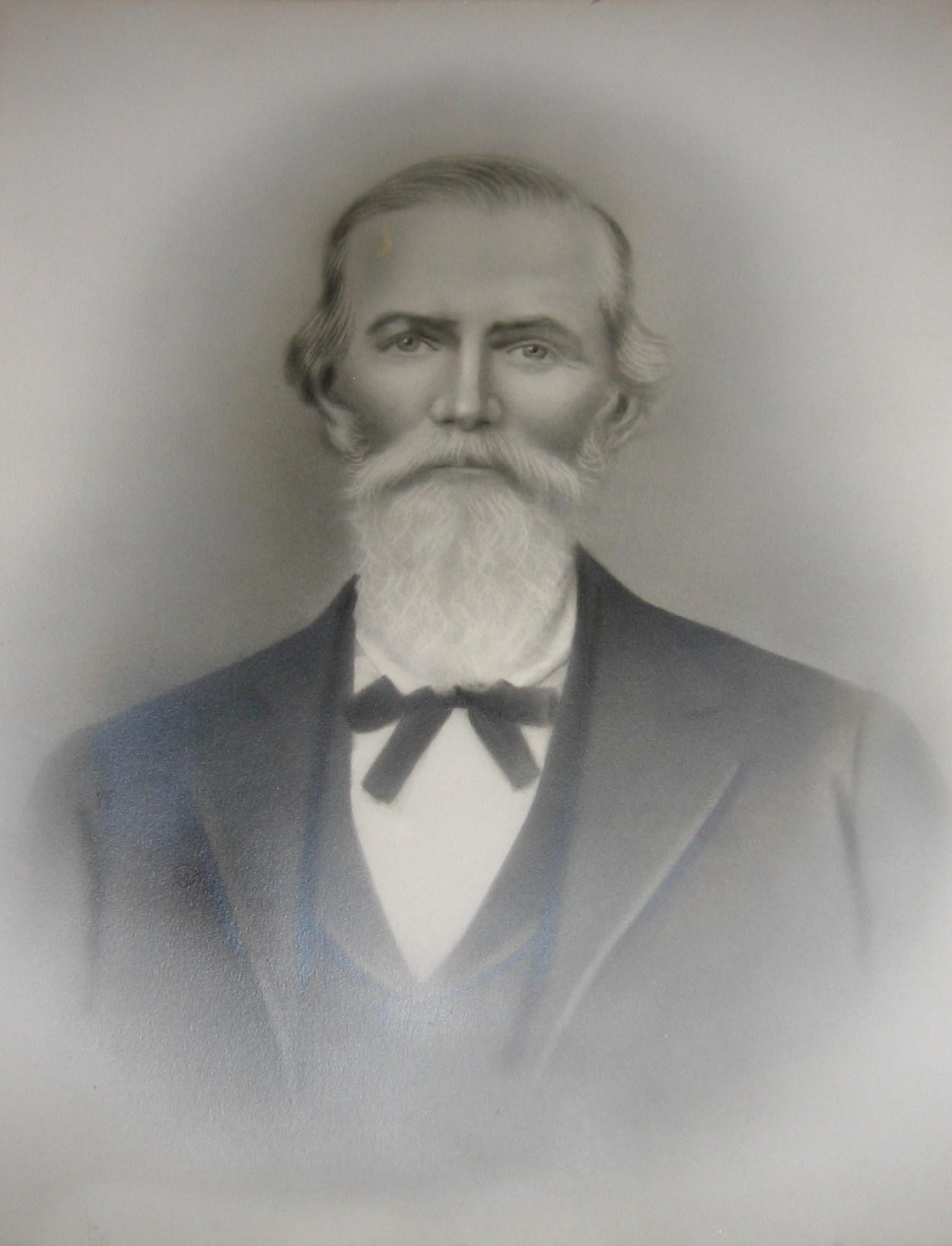 John William Lucas