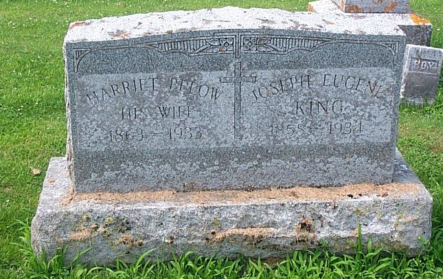 Joseph Roy King