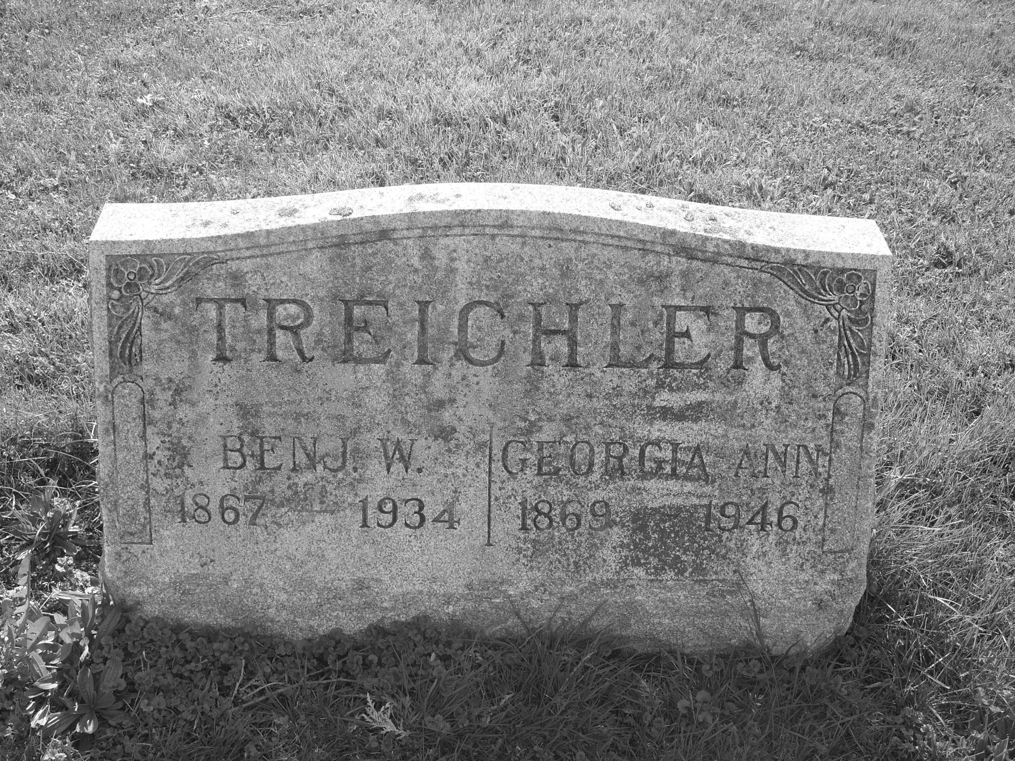 Walter Treichler