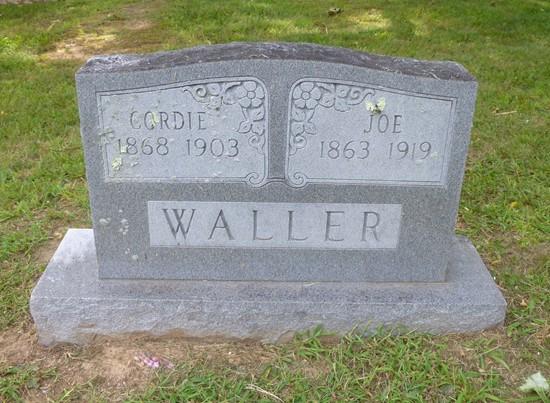 Ira Waller
