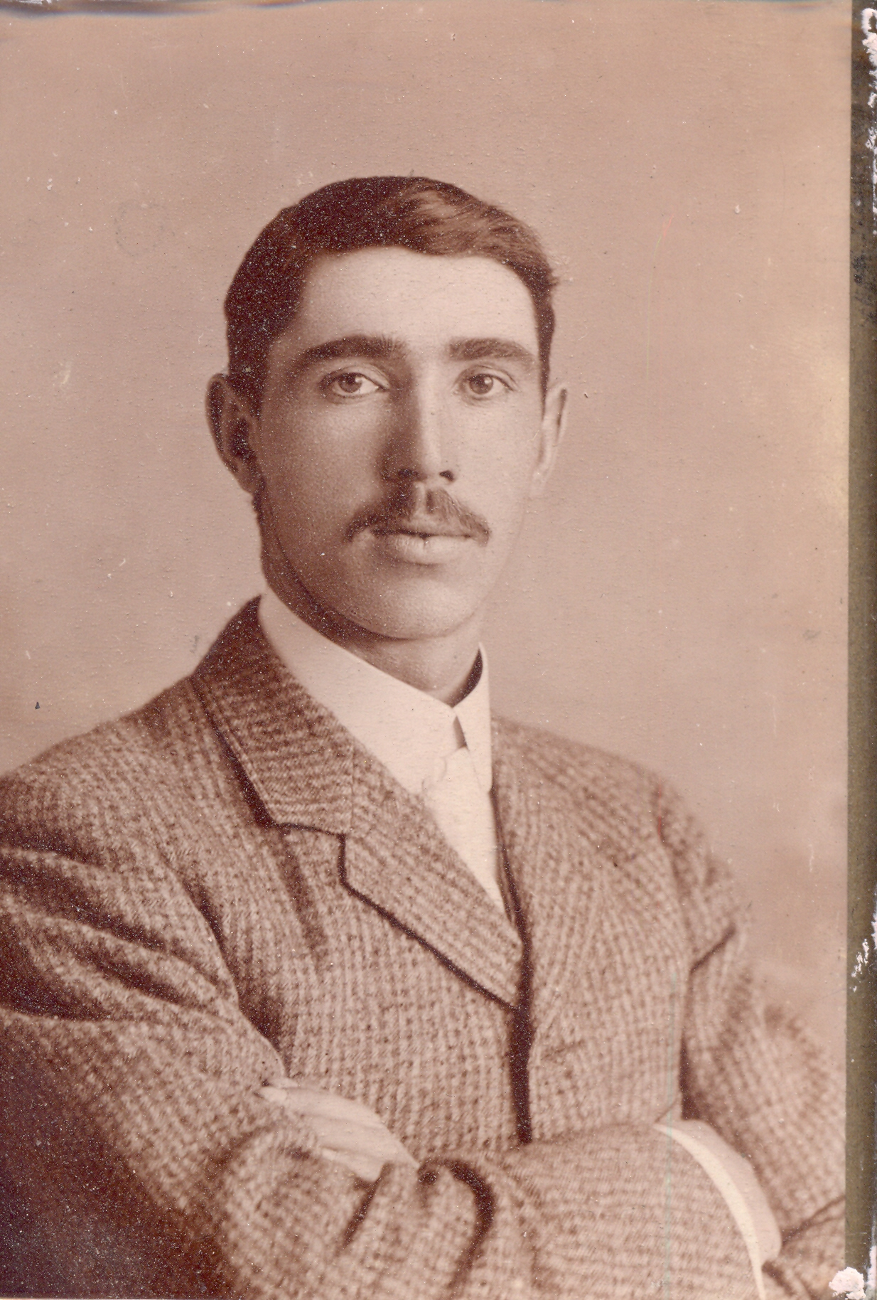 Henry Howie Robson