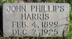 Phillip Scott Harris