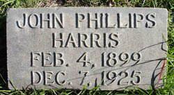Phillip Scott Harris