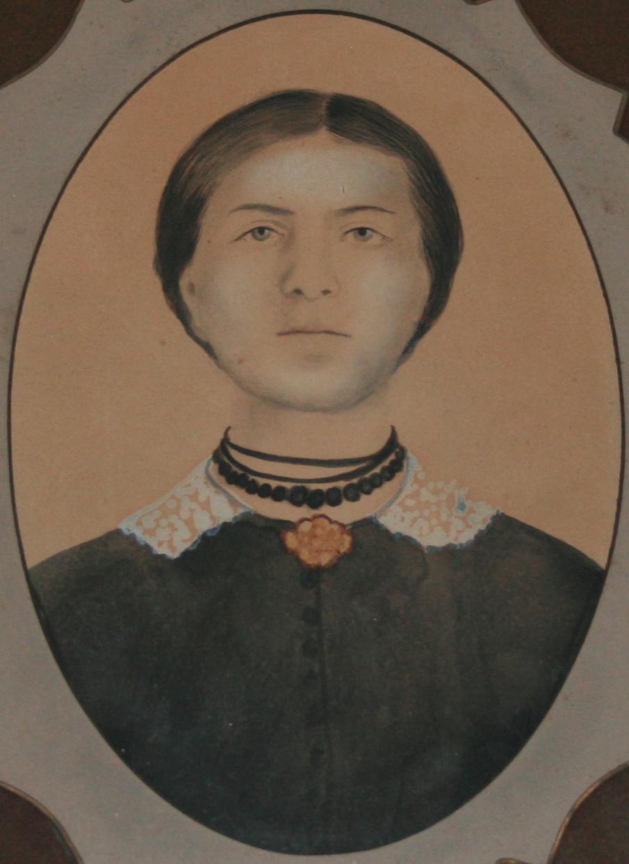 Hannah Sinnett