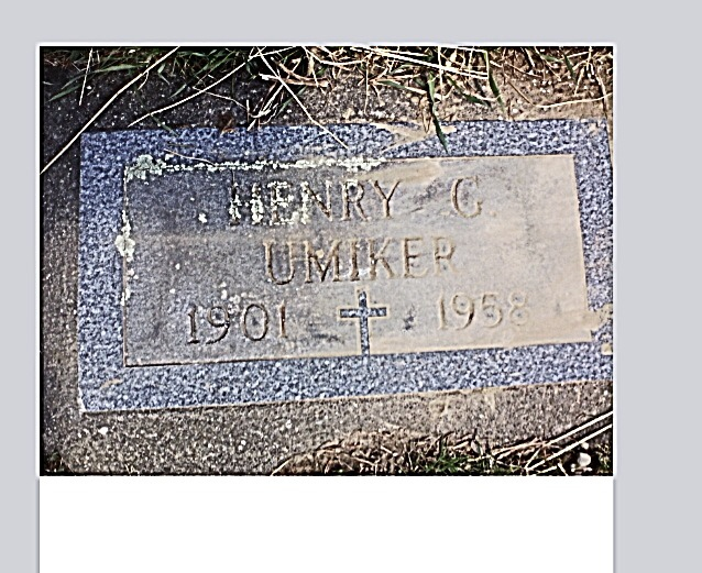 John Umiker
