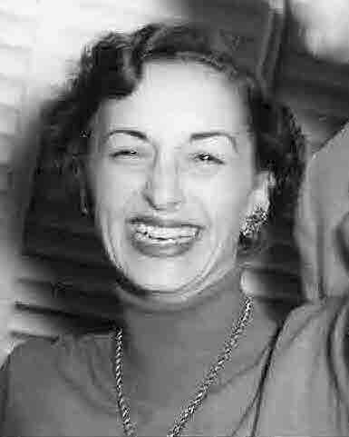 Margaret Elizabeth Buford