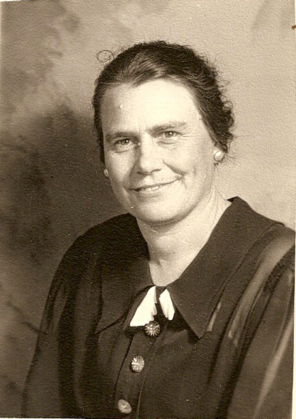 Della Caroline Kindler