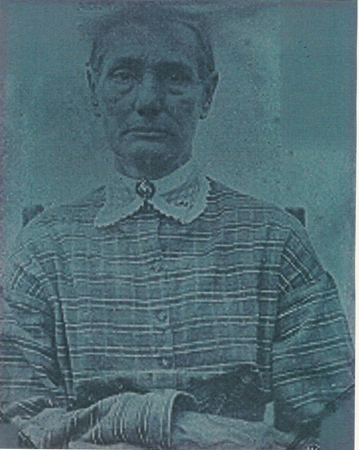 Claiborne Blanton