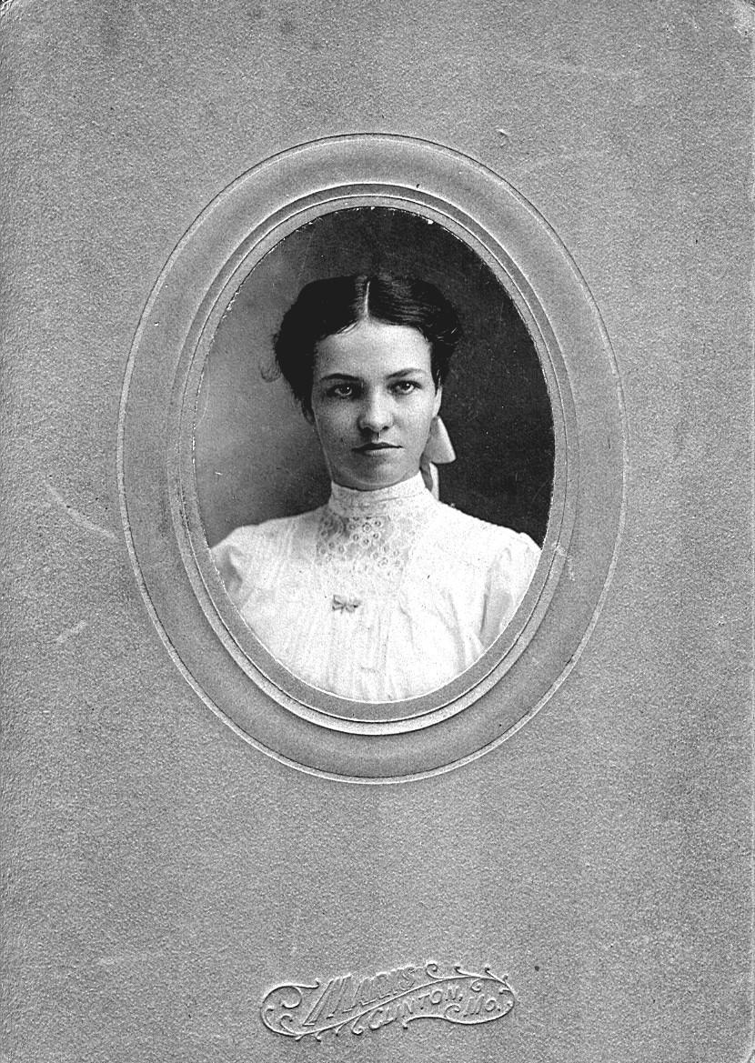 Anna Francis Bailey