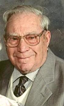 Eli Miller Mowry