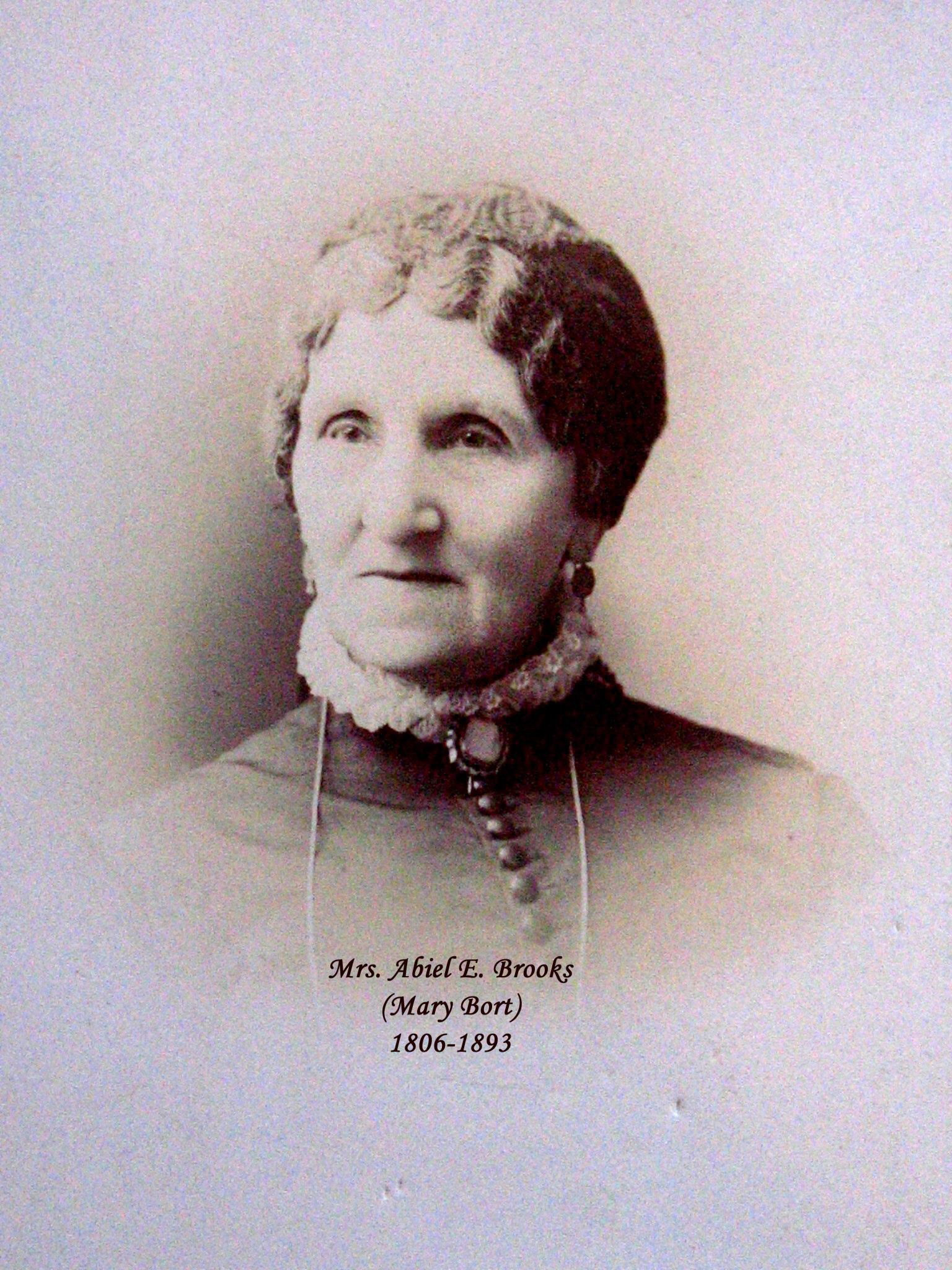 Elli Bort