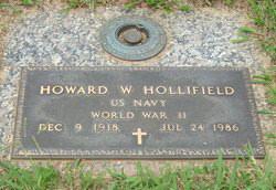 Walter Hollifield