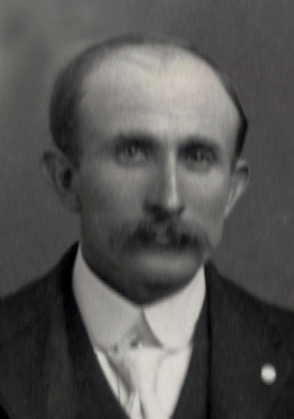 John Wesley Thomas