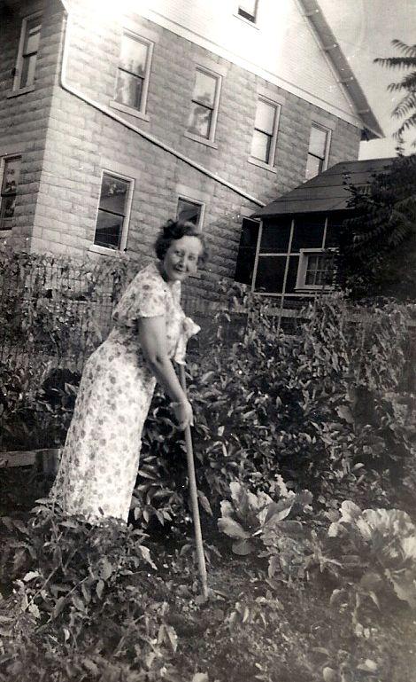 Myrtle Troutman