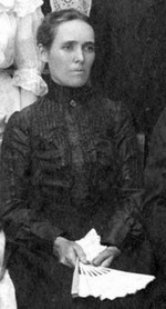 Alberta Jenkins