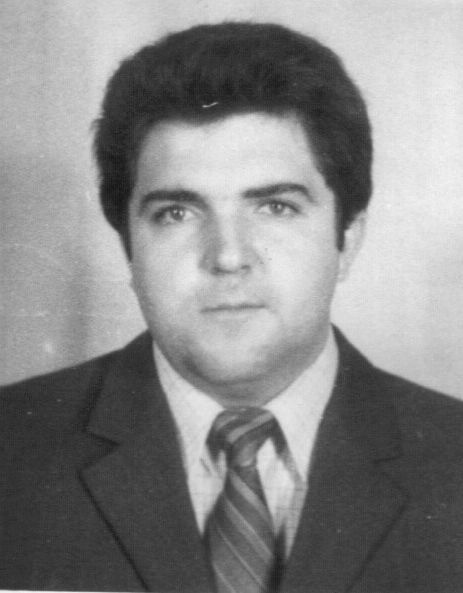 Walter Edward Leib