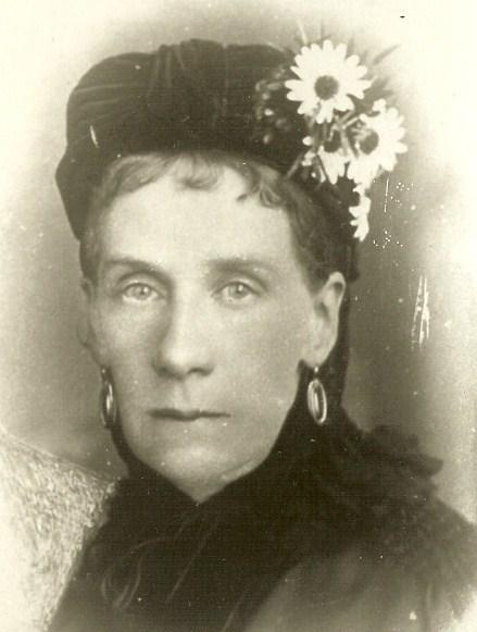 Sophia Sly 1816-1893