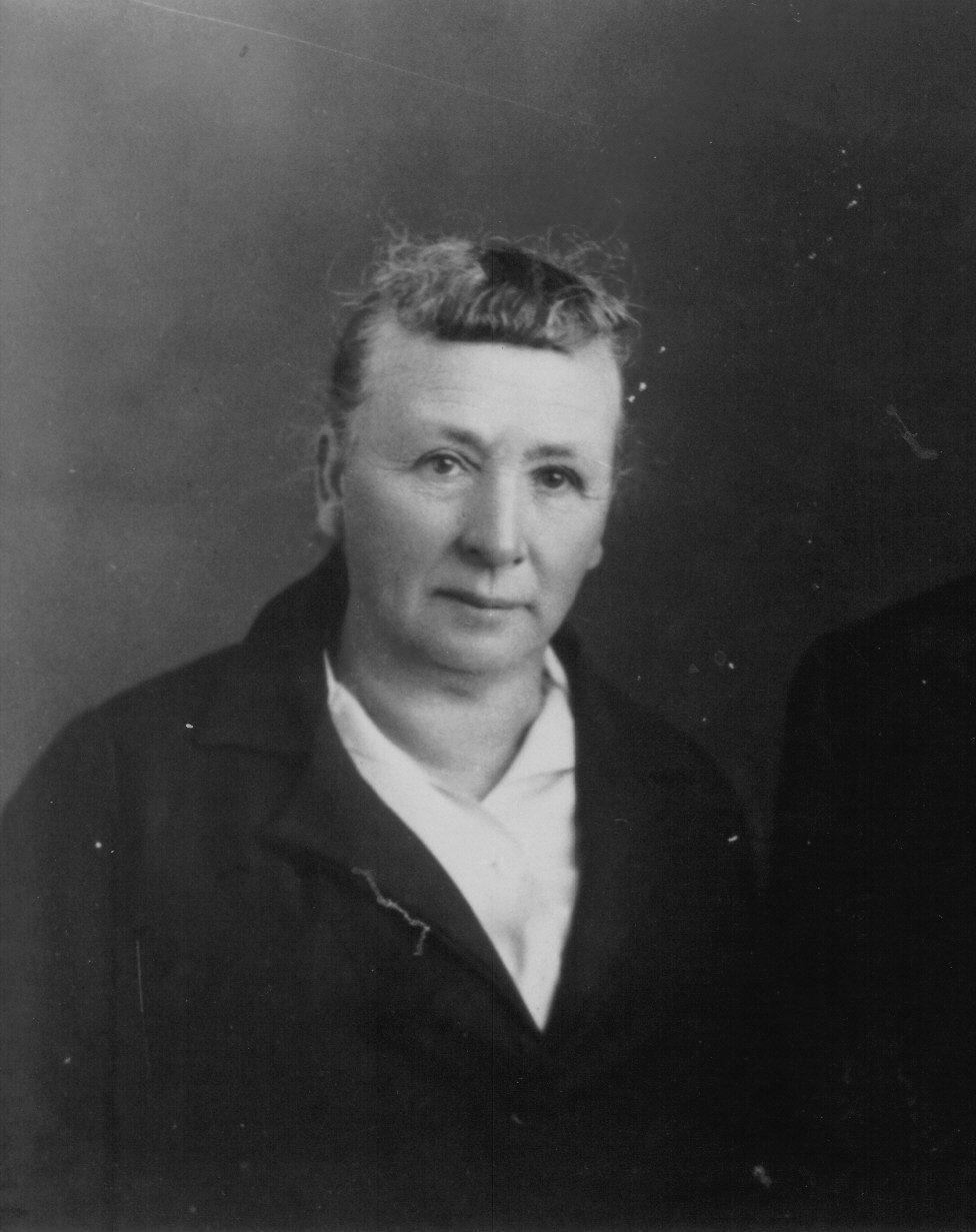 Matilda Huxley