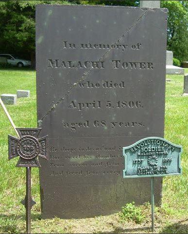 Enoch Tower