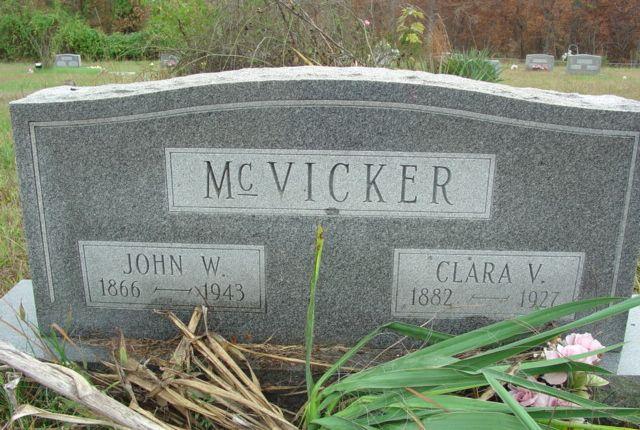John Mcvicker