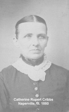 Catherine Rupert