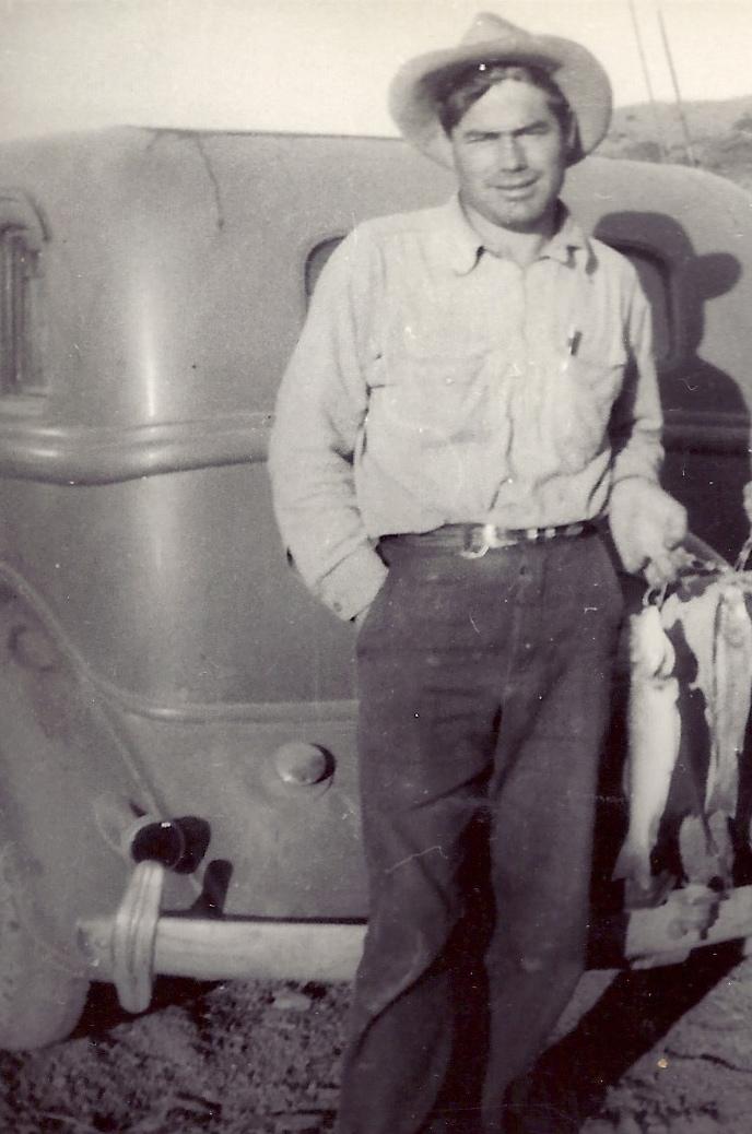 Floyd Parnell