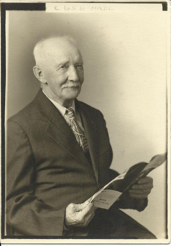 Gregor Madl